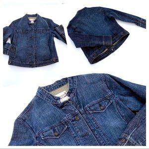 Levi's Levi Strauss Signature Jean Jacket size L
